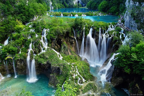 Plitvice Lakes National Park Croatia,Beautiful Places - Inspire You… Make you feel good…