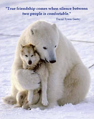 Friendship Quotes- Inspirational Quotes, Motivational Thoughts and Pictures,