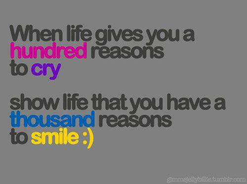 smile quotes and pictures inspirational motivational
