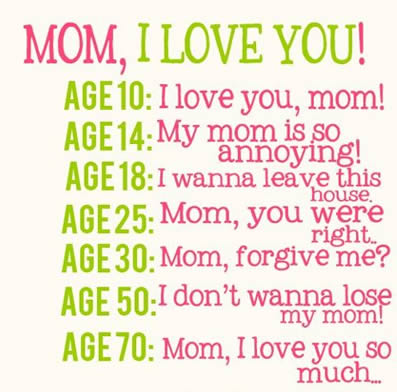 Mom I love you | Inspirational Quotes - Pictures ...