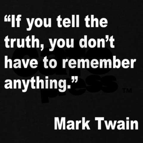 mark twin,Truth Quotes – Inspirational Pictures, Motivational Thoughts and Pictures