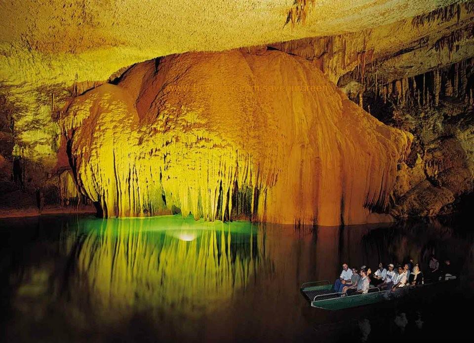 Beautiful Places,Jeita Grotto , Lebanon,caves