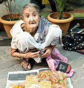 Shila Ghosh, Pali, Kolkatta, Inspiring story, real life, inspirational pictures, moral, quotes, grandmother,
