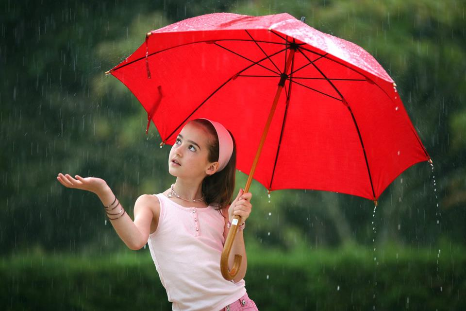 girl,rain,dance,Happiness- Inspirational Quotes, Motivational Thoughts and Pictures