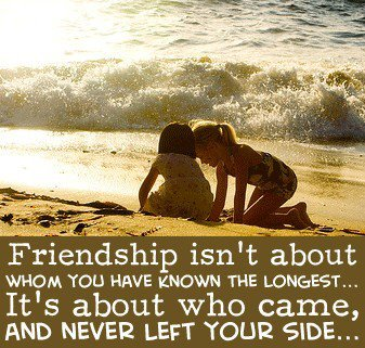 Motivational Quotes About Friendship Fair Friendship Quote Thoughtsaying  Inspirational Quotes