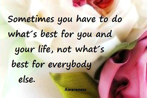Awareness Quotes - Inspirational Quotes, Pictures & Motivational Thoughts