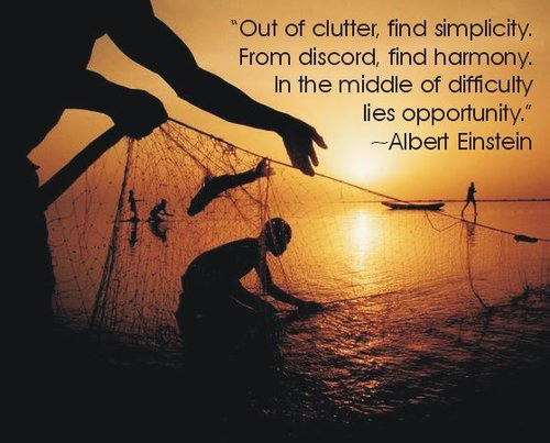 Albert einstein quotes, Difficulties Opportunity Inspirational Messages, Success Quotes, Pictures