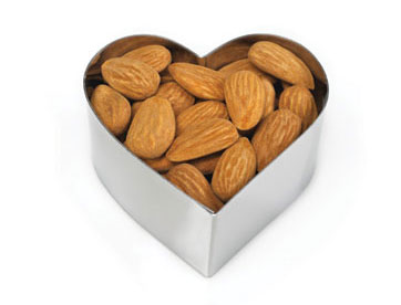 Health Inspirations – Tips – Inspirational Quotes, Pictures and Motivational Thought, almonds