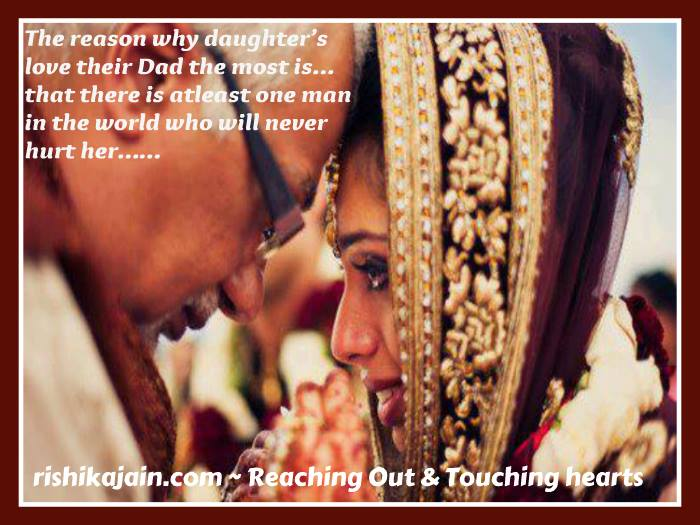 famous quotes about father and daughter relationship stories