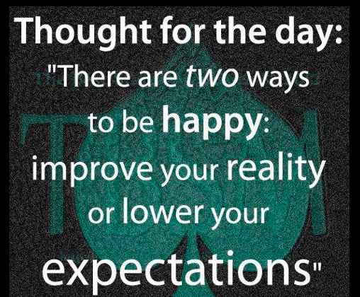 Happy Thoughts For The Day Good Morning Quotes Gorgeous Inspirational Thought For The Day