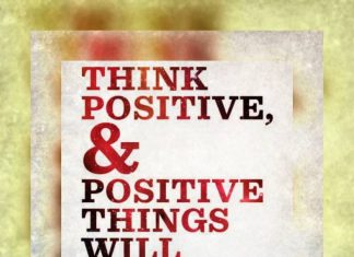 Positive Thinking – Inspirational Quotes, Motivational Thoughts and Pictures