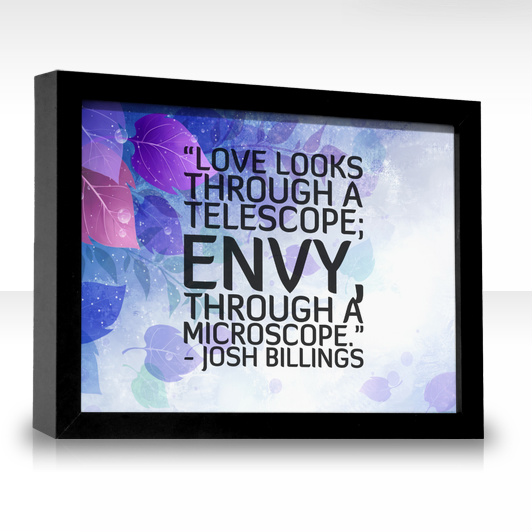 love ,envy,Life Choice Quotes  Inspirational Quotes, Motivational Thoughts and Pictures