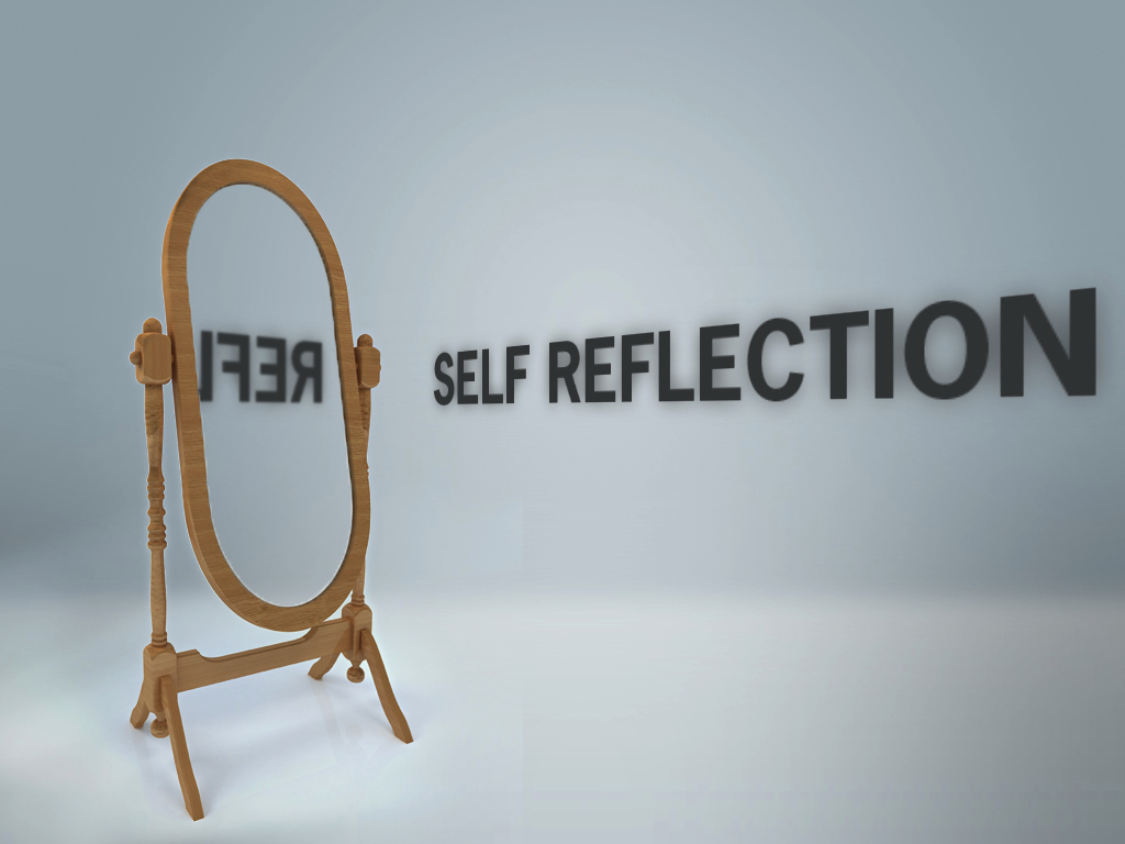 self reflection,Behavior,Ability and Qualities - Wisdom Quotes, Pictures and Thoughts