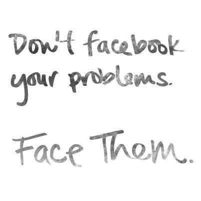 face book your problems,Challenges Quotes – Inspirational Quotes, Pictures & Motivational Thoughts
