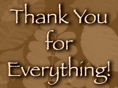 Thank you - Inspirational Quotes, Motivational Thoughts and Pictures,Merci ,Gracias, Shukriya ,Grazie