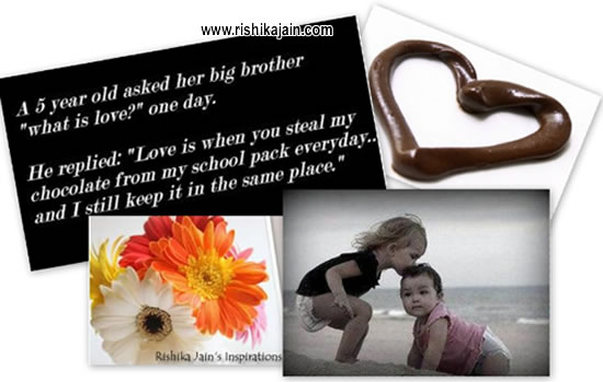 Good Morning Quotes~Wishes~Thoughts~Pictures~Brother~Sister ...