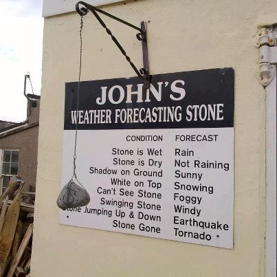 Funny Picture of the Day , Humor , Weather Forecasting , Enjoy ,Joke of the Day