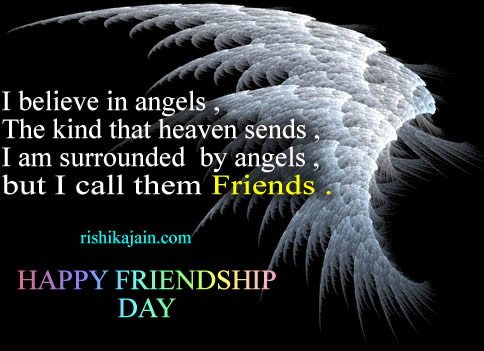 Happy Friendship Day Images with Shayari