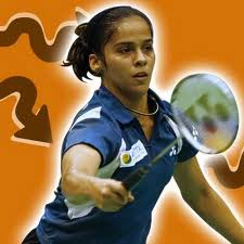 Congratulations, Saina Nehwal ,for Winning Bronze ,in London 2012 Olympics