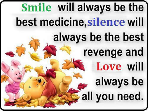 smile inspirational quotes pictures motivational