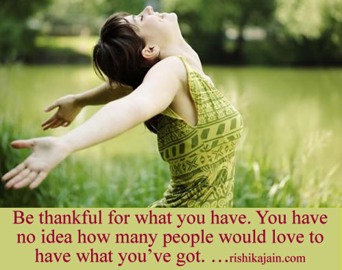 thankful,idea,positive thinking, Inspirational Quotes, Pictures and Motivational  Thoughts