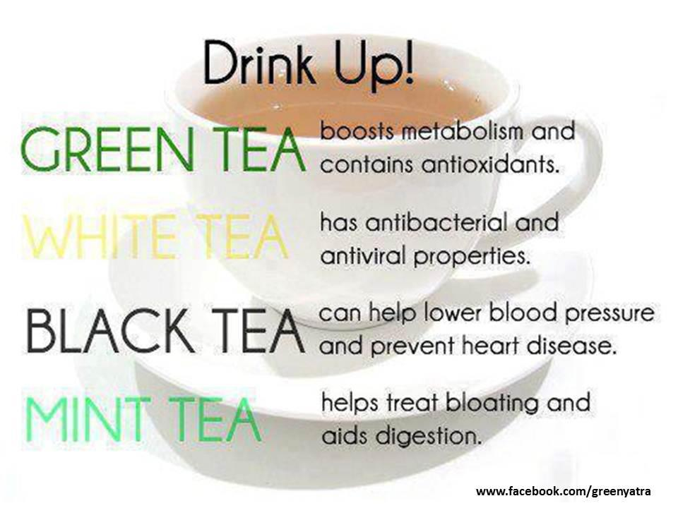 Health benefits of tea ,green tea,white tea,black tea,mint tea,health tips,healthy food,drink