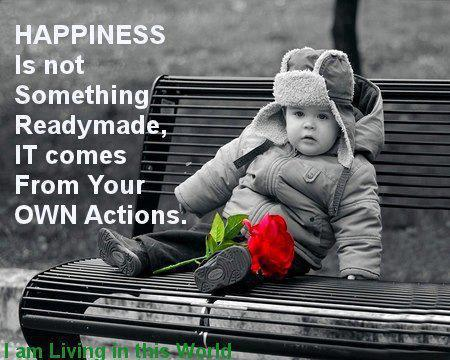 good morning quotes,wishes,sms,Happiness- Inspirational Quotes, Motivational Thoughts and Pictures,cute baby, rose