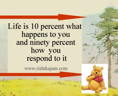 Life,learning,pooh,sms,inspirational Quotes, Motivational Thoughts and Pictures
