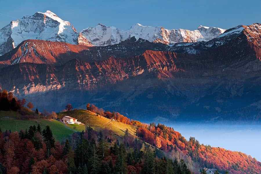 Autumn Alps Germany Autumn in Alps, Beautiful Places to visit, Inspirational Pictures, Motivational Quotes, Thoughts, Messages