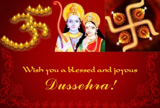 Vijayadashami ,Dussehra wishes,quotes,pictures,images,cards,greetings,