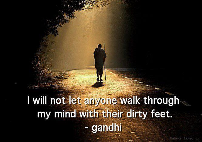 Mahatma Gandhi | Quotes And Pictures - Inspirational, Motivational ...