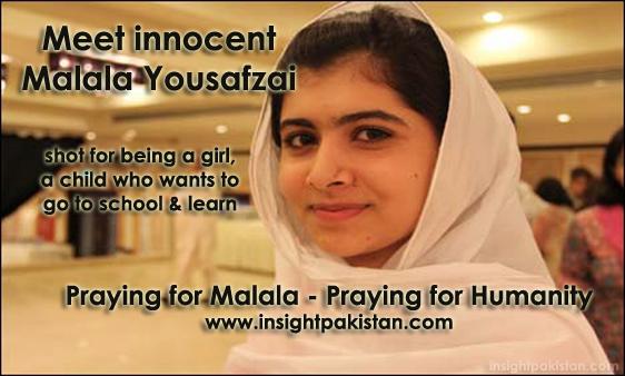 Malala Yousafzai ,KARACHI, PAKISTAN,Taliban ,school,fight for education,Awareness Quotes - Inspirational Quotes, Pictures & Motivational Thoughts