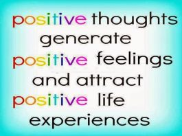 Thoughts/ Positive Thinking – Inspirational Quotes, Pictures and Motivational Thoughts