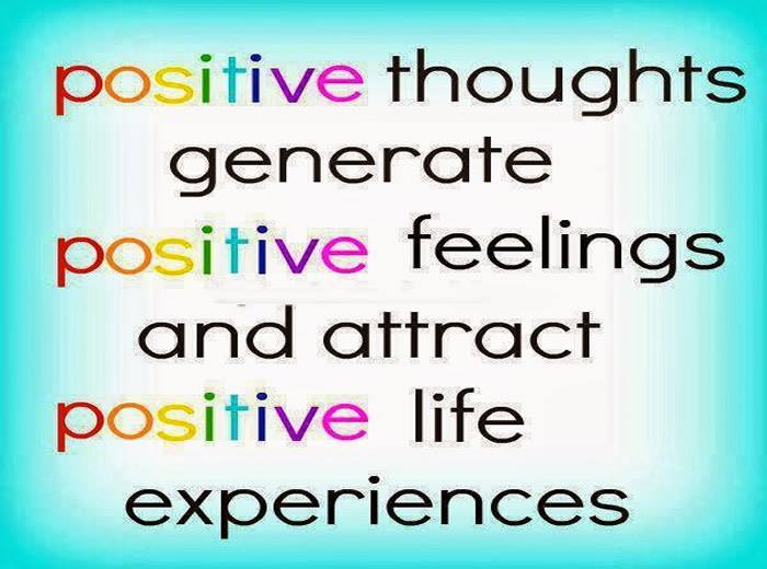 Power Of Positive Thinking Quotes Beauteous Power Of Positive Thinking  Inspirational Quotes  Pictures