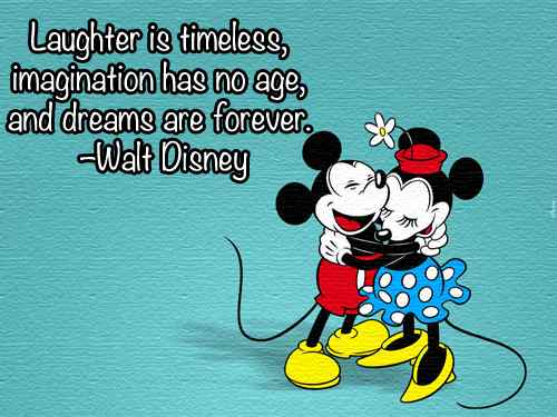 Happy Birthday , Walt Disney , Mickey Mouse, Imagination Quotes, Dreams Quotes, Success Quotes, Cartoon Quotes