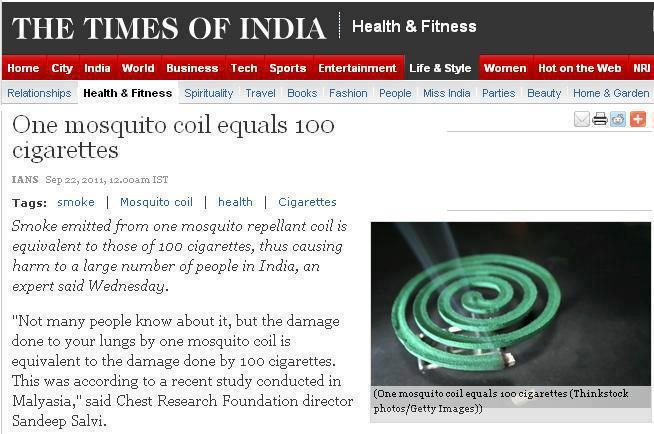 smoking,harm of mosquito coil,Healthy Lifestyle,tips,Health Inspirations