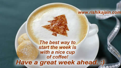 Christmas week wishes, morning quote,coffee, cards,gift idea,greetings,wishes ,picture,images,sms