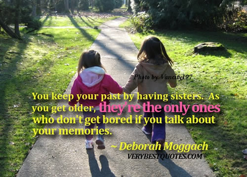 older sister quotes from younger sister - photo #33