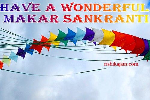 Makar Sankranti,kites,wishes,quoutes,free greeting cads,pongal