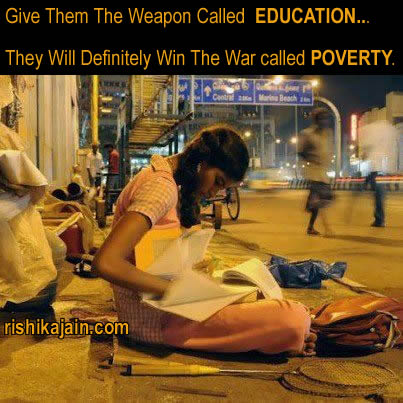 Education,poverty,spirit to fight against all odds, Inspirational Quotes, Pictures and Motivational Thoughts,images