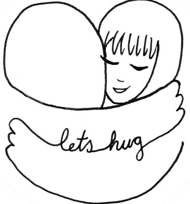 Happy Hug Day,greetings
