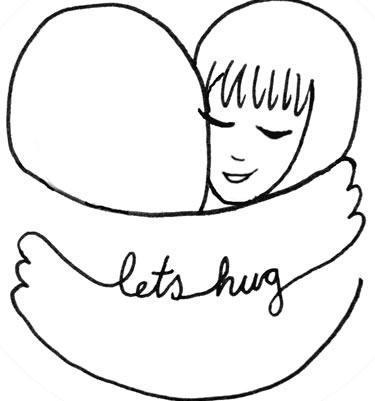 Happy Hug Day,greetings