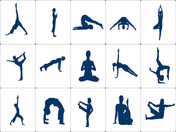 Yoga is life, Benefits of Yoga