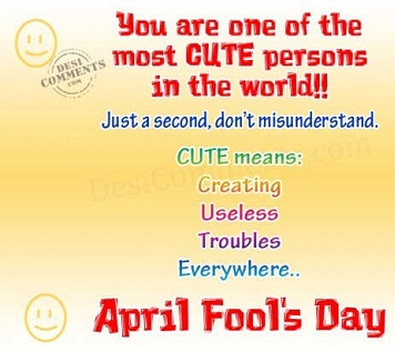 April fools day jokes,pranks,2013