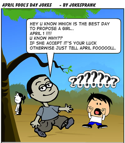 funny April fools day jokes,pranks,clipart