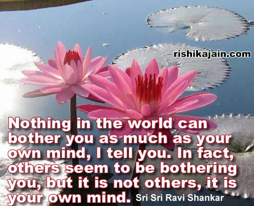 Sri Sri Ravi Shankar,quotes,thoughts,images,sms