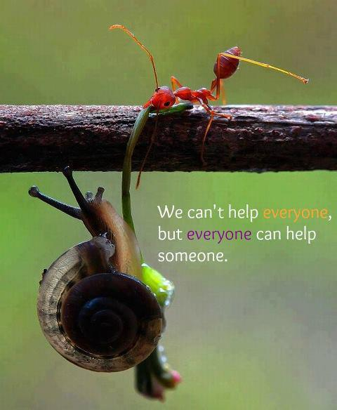Be Kind..Be Helpful..Make a difference..because you can, Quotes, Pictures, Motivational and Inspiring Thoughts