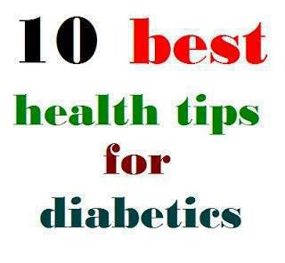 10 Tips on How one can avoid, Control Diabetes, Health Tips, Daily Healthy Posts
