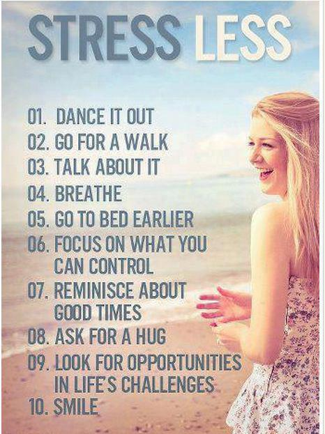 Reduce stress Tips, Healthy lifestyle, Health Tips, Happiness Quotes, Pictures, Motivation