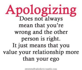 value your relationships more than your ego quotes to